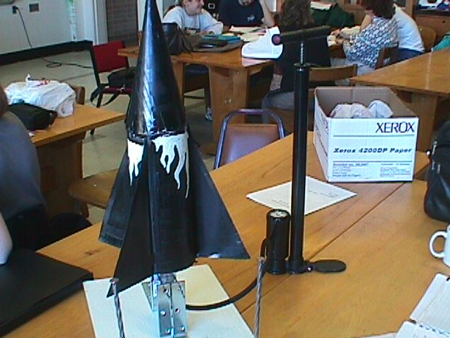 prepare the rocket for launch and who should retrieve the rocketBottle Rocket Designs