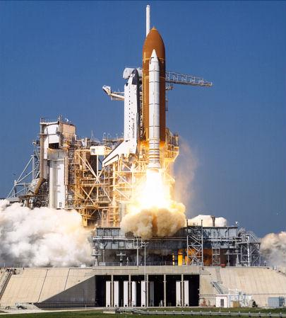 Nasa Rocket Space Shuttle - Pics about space