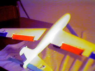 nasa airplane parts - photo #45