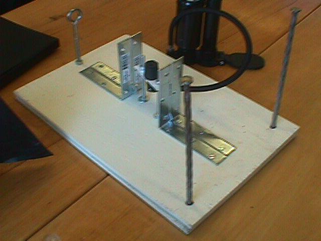 nasa water rocket launcher plans - photo #7