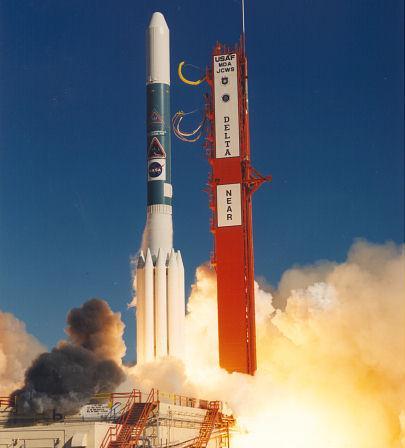 delta space rocket - photo #30